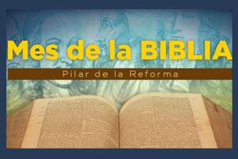 ¿Por qué septiembre es el Mes de la Biblia?