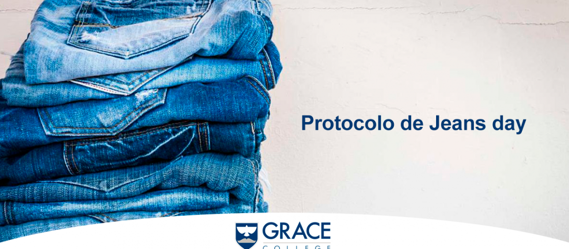 ...Jeans Day