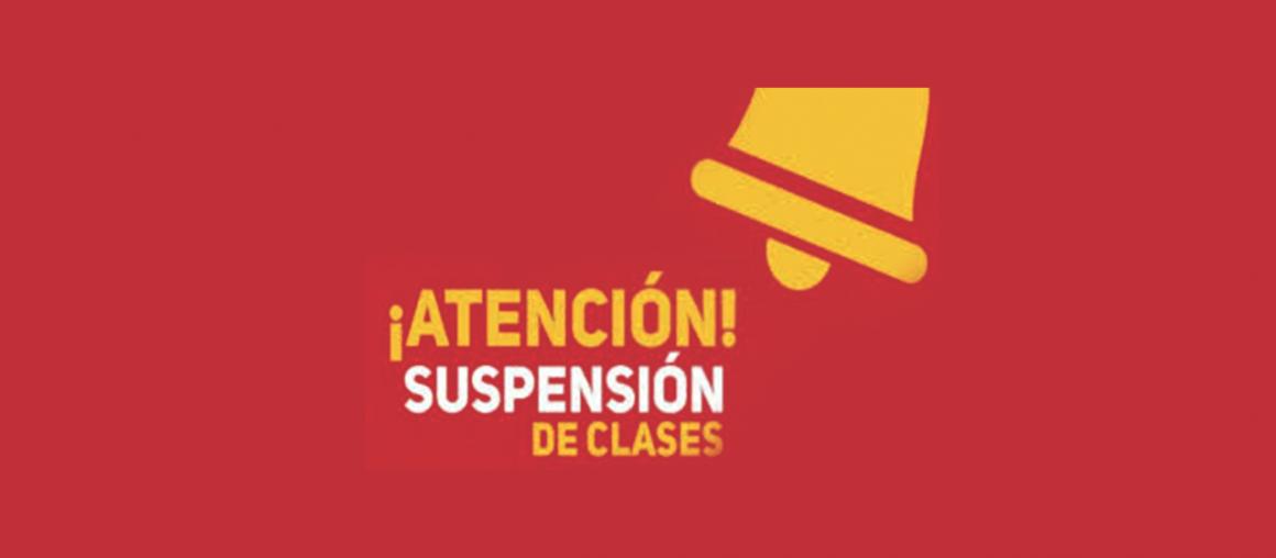 ...REGRESO A CLASES 28 DE OCTUBRE