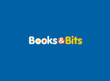 Venta Books & Bits en nuestro colegio