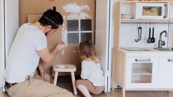 Vacaciones de verano en cuarentena: tips para tus niños
