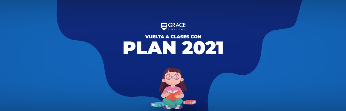 ...Plan vuelta a clases 2021