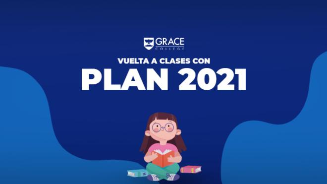 Plan vuelta a clases 2021