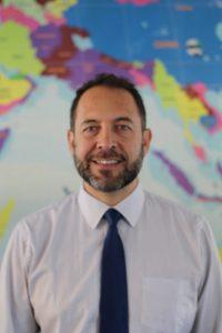 DAVID VALDEBENITO