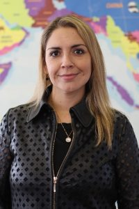 KATHERINE ARAYA GARCÍA