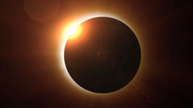 Las precauciones que se deben tomar para ver el Eclipse Solar de forma segura