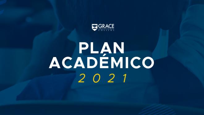 Plán Académico 2021