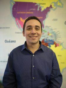 Gonzalo Arias Cuevas