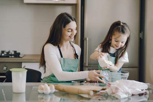 ...4 postres saludables para tus niños