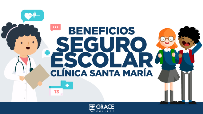 Beneficios seguro escolar
