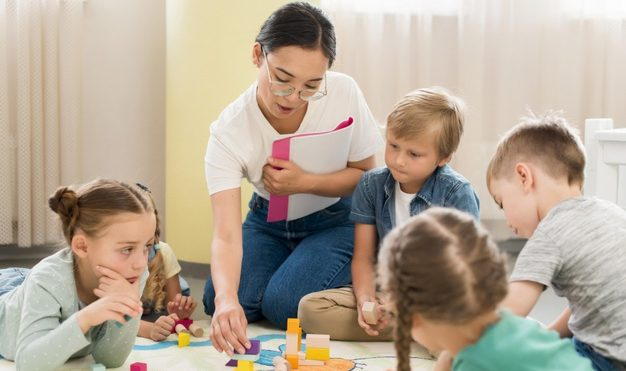 ...6 métodos de enseñanza que debe aplicar un buen educador