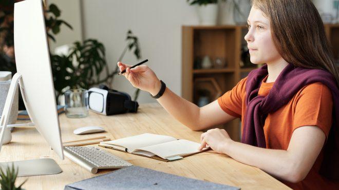 ...Hábitos de estudio para niños en cuarentena