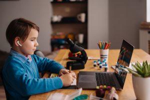 Educación online en tiempos de pandemia