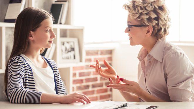 ...¿Cuál es el rol de la psicopedagoga en el ámbito escolar?