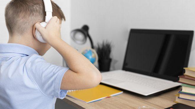 ...4 herramientas TIC para mejorar el aprendizaje de los niños